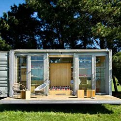 Plan maison container - Ooreka | Pearltrees