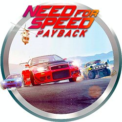 need for speed payback crack skidrow